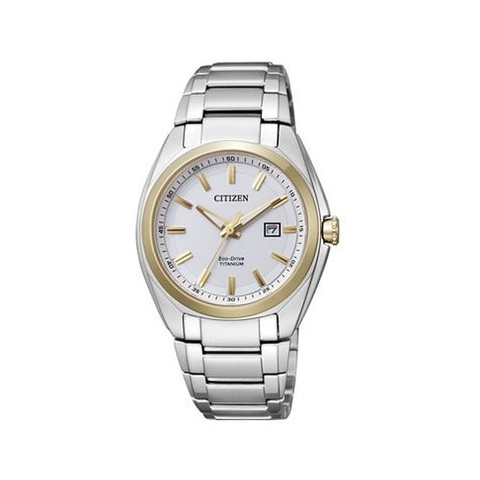 Lady 2210 Citizen Super Titanium